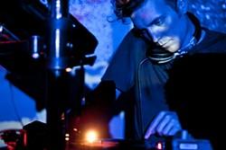 J ASTRA BRINKMANN - DJ Ash Williams at Public Works