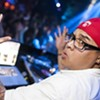 DJ E-Rock on Life as a Traveling Top 40 DJ and His Bay Area Influences