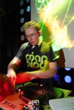 OAK TAYLOR-SMITH - DJ Food.