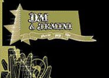 DM & Jemini