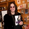Local Tech Will Help Sequence Ozzy's Amazingly Vice-Resistant Genome