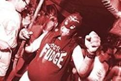 PAUL  TRAPANI - Doctor Fudge: A disturbing nightmare.