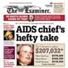 Phil Anschutz to Sell the San Francisco <i>Examiner</i>