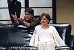 KEN  FRIEDMAN - Don R. McManus and Pamela Reed star in - The - Goat, or Who Is Sylvia?