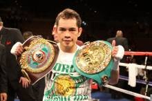 Donaire may soon face his biggest challenge yet.