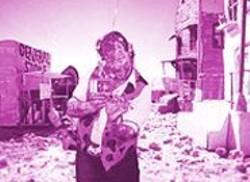 SCOTT  WILSON - Donald Eugene Nutella III in GoodGuy/BadGuy.