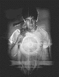 RICHARD  KELLY - Donnie Darko's teenage wasteland.