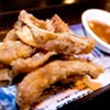 Nombe: Now Serving Perfect Fried Pig's Ears
