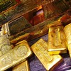 All that Glitters: Foster City Woman Slapped with SEC Suit Over Alleged Gold Mine Stock Scam