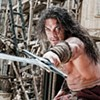 """Conan the Barbarian"": Remake Is a Bloody Good Time"