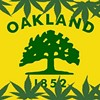 Oakland Invites New Marijuana Dispensaries to Risk Federal Prosecution
