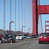 Don't Forget the Golden Gate Bridge Will Close This Weekend