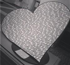 Don't go breaking my heart! - JUAN DE ANDA/ SF WEEKLY