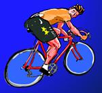 Doping Investigation Gaining on Armstrong - MATT SMITH ILLUSTRATION