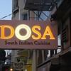 Dosa's Tuesdays for Tokyo