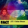 Download a Free DJ Mix From Solar Bears
