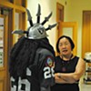 Oakland Raiders Super Fan, Dr. Death, Starts Petition to Keep Team in Oakland