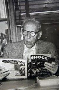 Dr. Fredric Wertham