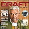 DRAFT Magazine's Top Ten Beers For Tax Season