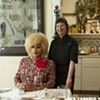 Drag Queens Cook for a Cause