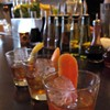 Drink of the Week: A Flight Through Cocktail History