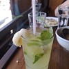 Drink of the Week: The Lychee Julep from Burma Superstar