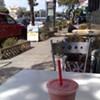 Drink of the Week: Sunset Vegan Hemp Smoothie from Judahlicious