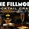 Drink Therapy: Tuesday's Fillmore Cocktail Crawl