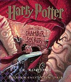 Drive Time: Book two of the Potter - series.