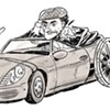 """Driven to Drive: How """"Sunk Costs"""" Can Sink Our Traffic Plans"""