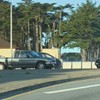 Driver Confused by New Exit at Golden Gate Bridge, Crashes Into a Lane of Cars (VIDEO)