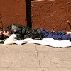 Drugs, Booze Cause Homelessness, Says America