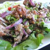 No. 32: Duck Larb at Thai House Express