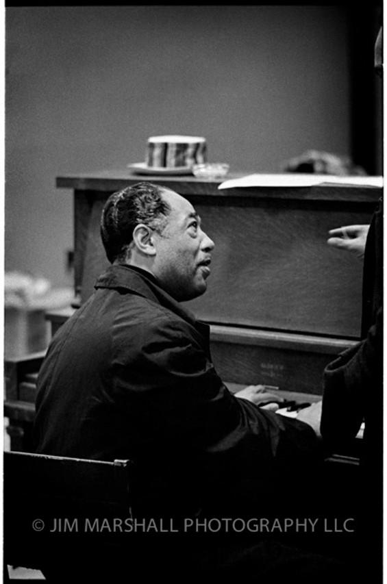 Duke Ellington 1969
