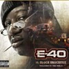 E-40 Released Three New Albums Today, Making it 12 in the Last Three Years
