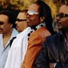 Earth, Wind, & Fire at Mountain Winery 10/7