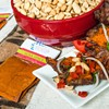 Eat West African Moi-Moi at La Cocina's Street Food Festival This Weekend