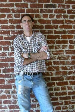 Ed Van Sicklin, clothed - FACEBOOK