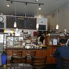 The Blue Fig Brings Restaurant Brunch Fare to the Coffee Shop