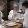 """El Bulli: Cooking in Progress"": Bare-Bones Documentary Provides Feast For the Senses"
