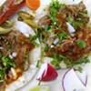 Fresh Eats: We recommend Reverie's pozole and Ajisen's ramen