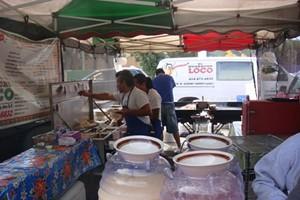 El Huarache Loco