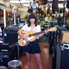 Eleanor Friedberger of the Fiery Furnaces on Touring Alone, Using Garage Band, and Getting Old