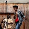 Experience Afrofunk: Sila Drops New Album