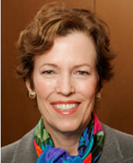 Elizabeth Colton, original founder of IMOW