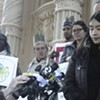 Elizabeth Lee Granted Six Month Stay Of Deportation