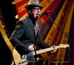 Elvis Costello - FILE PHOTO