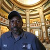King of the Underworld: See San Francisco's Columbarium Through the Eyes of Its Caretaker