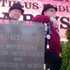 Emperor Norton to Be Honored in Drunken Graveside Fête