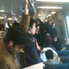 Prepare to Pay More to Ride an Already Miserably Crowded BART Train